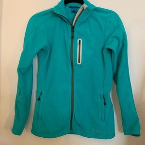 Eddie Bauer Fleece Zip Up
